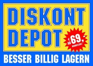 Diskont Depot